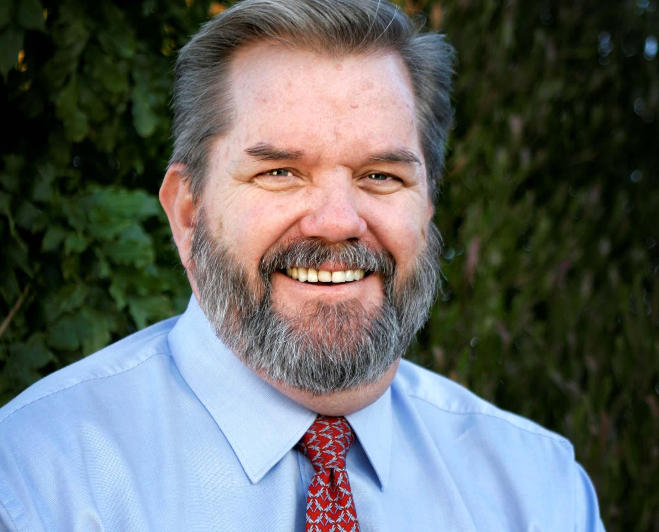 Roger Tregear