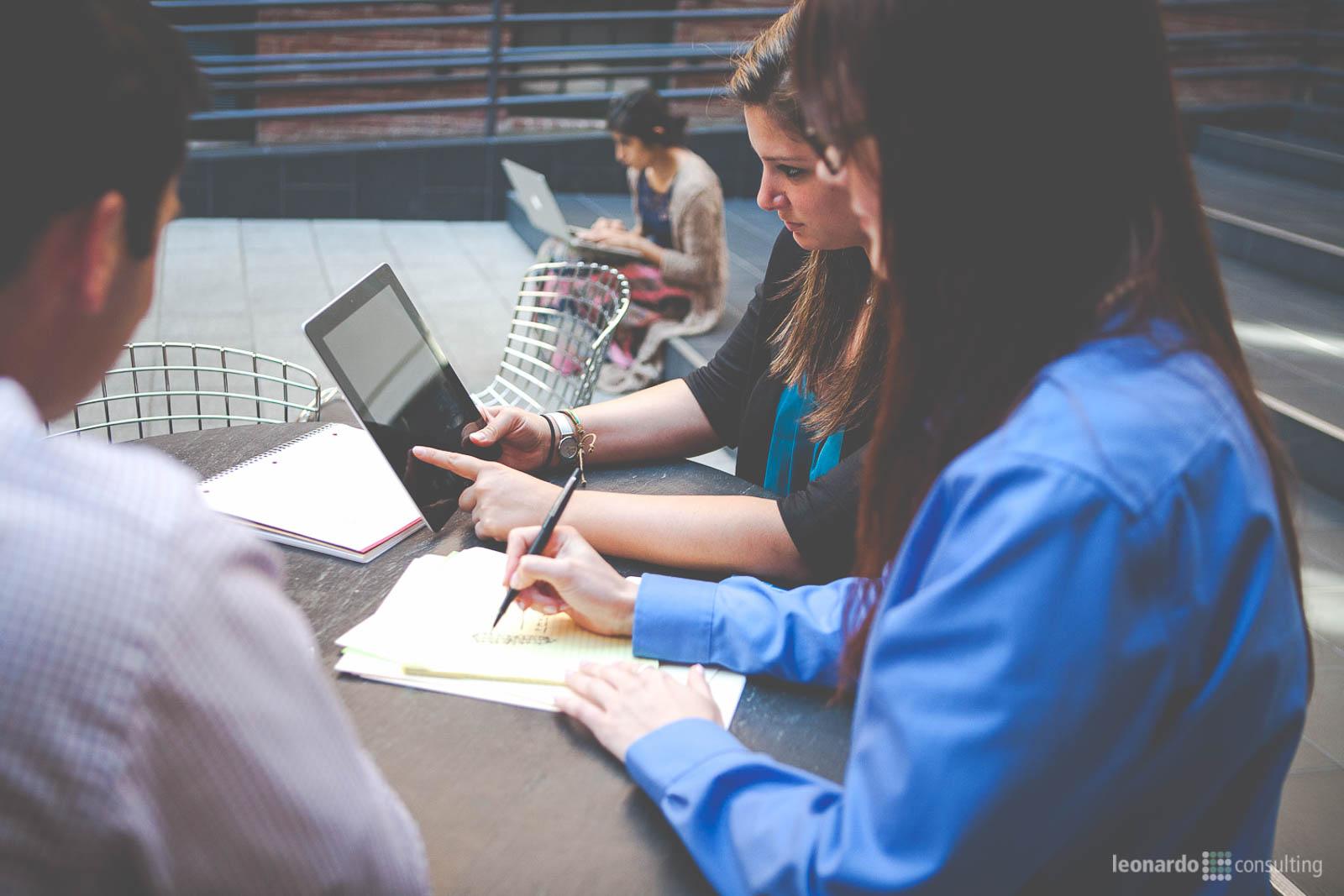 Critical Business Process Management