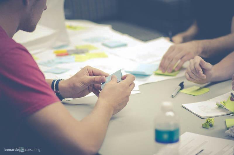 Business Processes Organisational Design