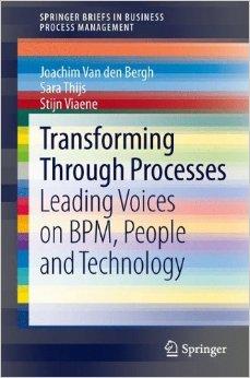 TransformingThroughProcess