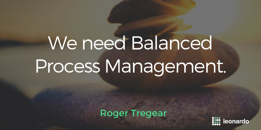 12 Principles to Follow When Balancing Process Management 1