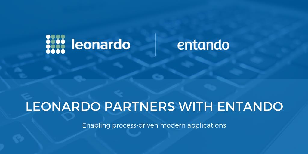 Leonardo_Entando_Partnership