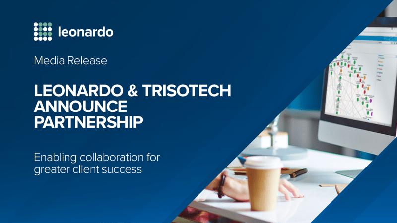 2018 Trisotech Partner Announcement