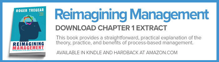 Download free chapter of Reimagining Management