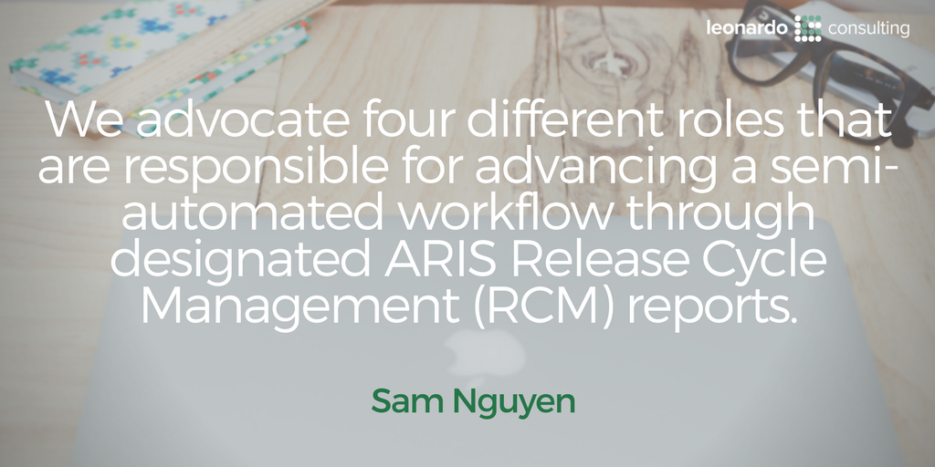Custom_Model_Release_Cycle-Management_ARIS