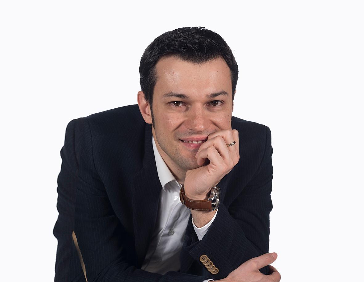 Prof Marcello La Rosa